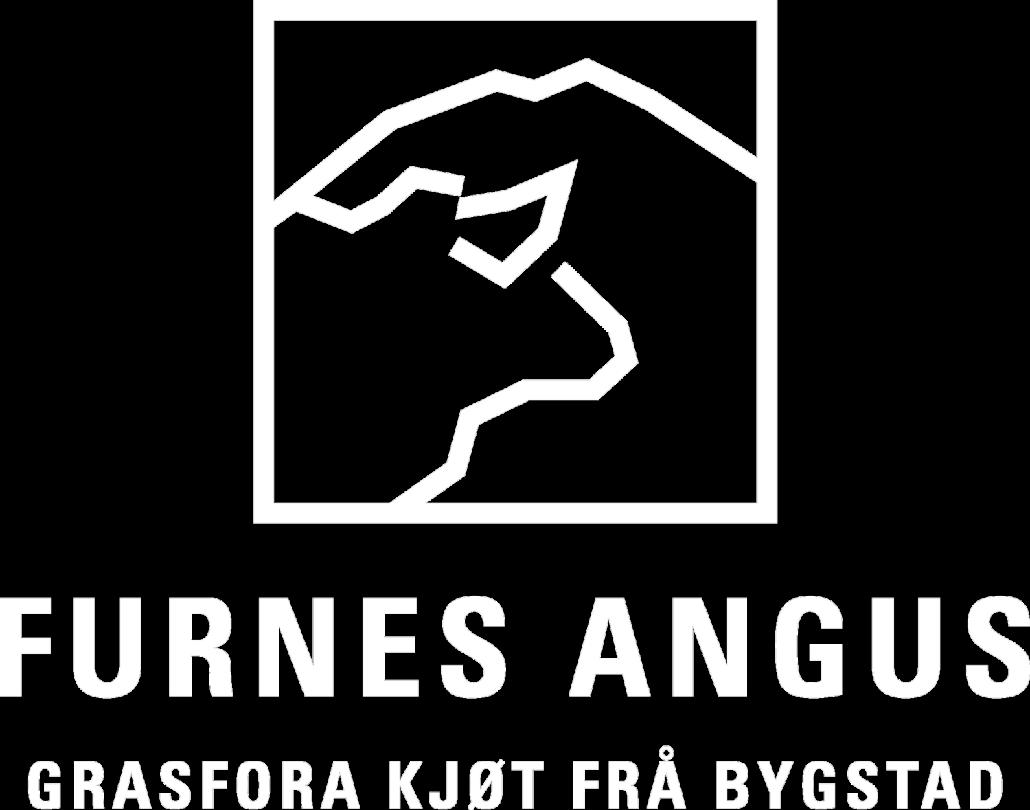 Logo, Furnes Angus, Grasfora kjøt frå Bygstad